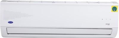 Carrier 1.5 Ton 3 Star Split AC  - White(18K 3 Star Ester Neo (F003) / 18K 3 Star Fixed Speed R32 ODU(F003), Copper Condenser)