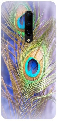 mobom Back Cover for OnePlus 7 Pro(Multicolor, Dual Protection, Silicon)