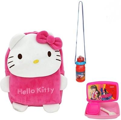 Hello Kitty School Set