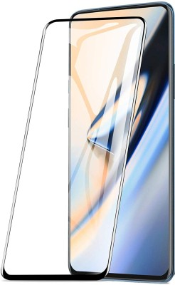 GeekMart Edge To Edge Tempered Glass for Mi Redmi K20(Pack of 1)