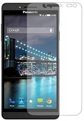 CHAMBU Edge To Edge Tempered Glass for Panasonic Eluga Prim(Pack of 1)