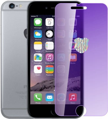 Case Creation Tempered Glass Guard for Apple iPhone 6s(Pack of 1)