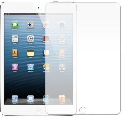A-Allin1 Tempered Glass Guard for Apple Ipad Mini 2(Pack of 1)