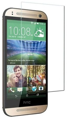 MudShi Impossible Screen Guard for Htc Desire 700(Pack of 1)