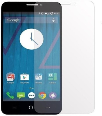 Phonicz Retails Impossible Screen Guard for Micromax Yu Yureka(Pack of 1)