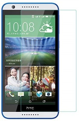 Zootkart Impossible Screen Guard for Htc Desire 820 Dual Sim(Pack of 1)