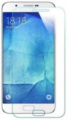 MudShi Impossible Screen Guard for Samsung Galaxy A8(Pack of 1)