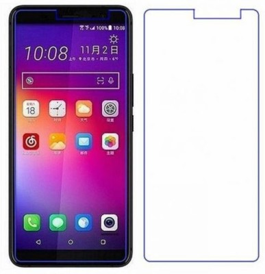 MudShi Impossible Screen Guard for Htc Desire U11 Plus(Pack of 1)