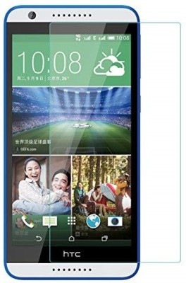 Phonicz Retails Impossible Screen Guard for Htc Desire 820S Dual Sim(Pack of 1)