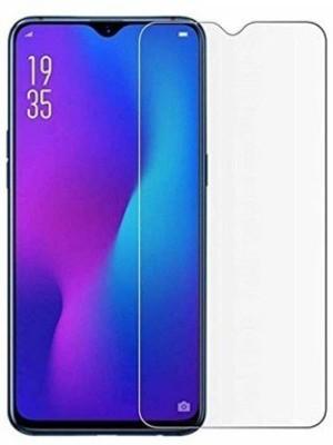 CHAMBU Nano Glass for Vivo Y17(Pack of 1)