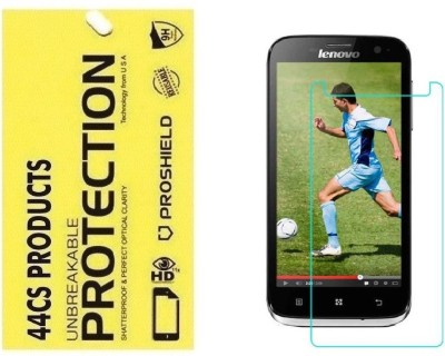 44 Mob Screen Guard for Lenovo A859(Pack of 1)