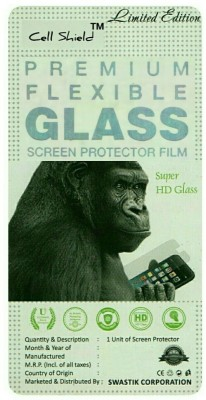 Zinger Tempered Glass Guard for Sony Xperia SP(Pack of 1)