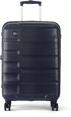 VIP Ceptor 360° Strolly Check-in Luggage - 27 inch(Blue)