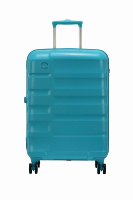 VIP Ceptor 360° Strolly Check-in Luggage - 31 inch(Blue)