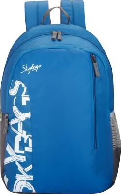 Skybags Brat 2 Backpack(Black)