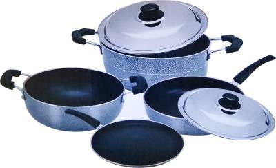 REDBERRY Induction Bottom Cookware Set