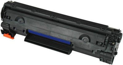 KAVYA CB436A / 36A TONER CARTRIDGE Black Ink Toner