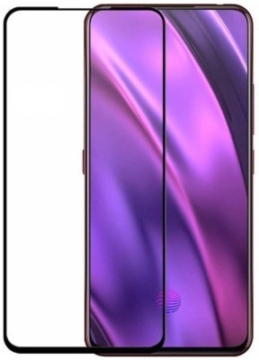Gorilla Armour Edge To Edge Tempered Glass for Vivo V15 Pro(Pack of 1)