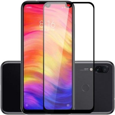 Case Creation Tempered Glass Guard for Mi Redmi Note 7, Mi Redmi Note 7 Pro, Mi Redmi Note 7S(Pack of 1)