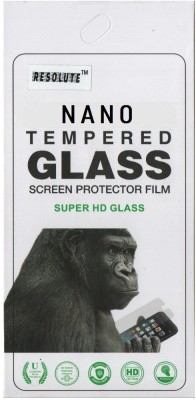 Resolute Nano Glass for Gionee ELife E6(Pack of 1)