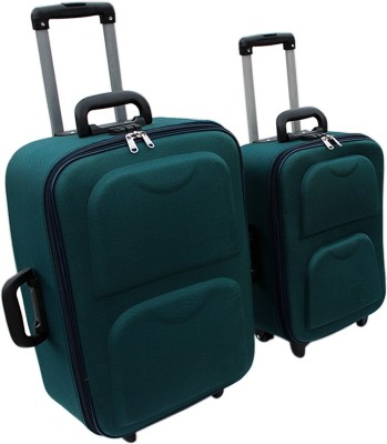 United Parker Urban Classy Check in Luggage   24 inch