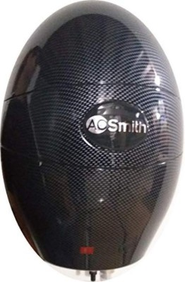 AO Smith 3 L Instant Water Geyser (EWS 3LTRS, Black)