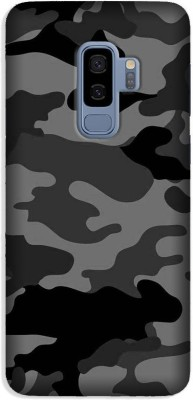 Yashas Back Cover for Samsung Galaxy S9 Plus(Multicolor, Hard Case)