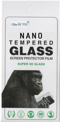 Nine h Nano Glass for Asus Zenfone Live (L1)(Pack of 1)