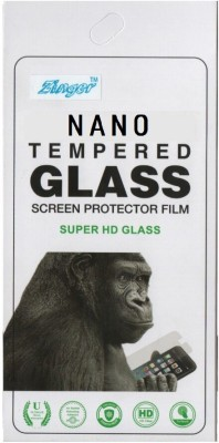 Zinger Nano Glass for Micromax Infinity N12(Pack of 1)