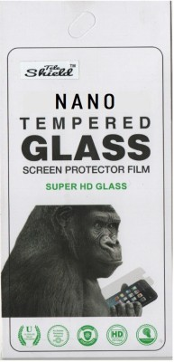 TELESHIELD Nano Glass for Samsung Galaxy J7 Top(Pack of 1)
