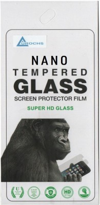 Obstinate Nano Glass for Micromax Infinity N12(Pack of 1)