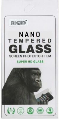 Rigid Nano Glass for Micromax Canvas HD A116(Pack of 1)
