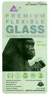 BLACK GORILLA Tempered Glass Guard for HTC ONE M8(Pack of 1)