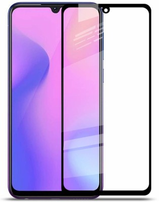 S-Line Edge To Edge Tempered Glass for Samsung Galaxy M10