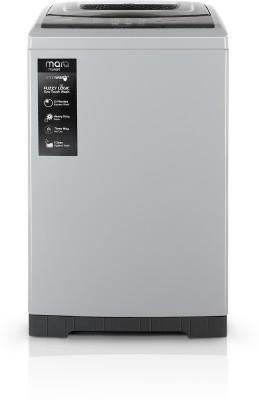 MarQ by Flipkart 6.5 kg Fully Automatic Top Load Washing Machine Grey(MQTLDG65) (MarQ by Flipkart)  Buy Online