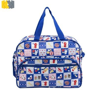 Kiko Baby Diaper Bag Nappy Mummy Bag Maternity Handbag Changing Diaper Bag Blue Kiko Diaper Bags
