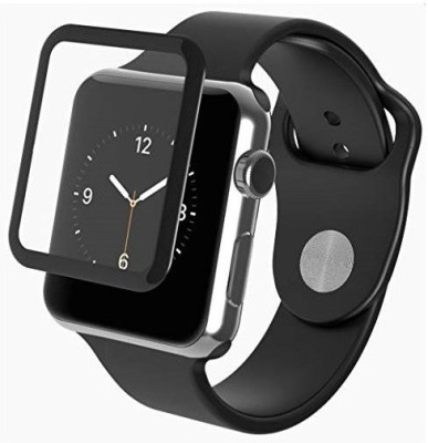 Blue Labs Tempered Glass Guard for Apple Watch Series 4 44mm(Pack of 1)
