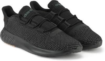 ADIDAS ORIGINALS TUBULAR DUSK SS 19 Sneakers For Men(Black, Green) at flipkart