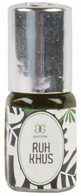 AROCHEM Ruh Khus 2ml Herbal Attar(Floral)