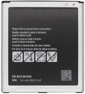 Smart Mobile Battery For SAMSUNG Galaxy On5/On5 Pro SM-G550F | EB-BG530CBN | 2600mAh