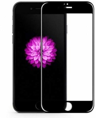 BlackBug Tempered Glass Guard for Apple iPhone 6 Privacy Glass Screen Protector,Screen Guard,(Clear HD) 0.3mm, 2.5D(Pack of 1)