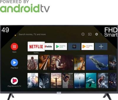 iFFalcon F2A 123.1cm (49 inch) Full HD LED Smart TV(49F2A) (iFFALCON)  Buy Online