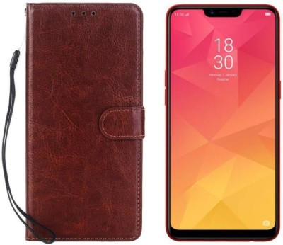 VeilSide Back Cover for Mi Redmi Note 7, Mi Redmi Note 7 Pro, Mi Redmi Note 7S(Black Glass, Grip Case)