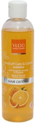 VLCC NEW DANDRUFF CARE AND CONTROL SHAMPOO