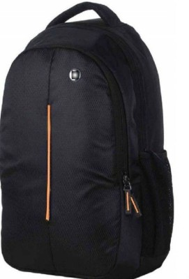 fastriva 18 inch Expandable Laptop Backpack Black