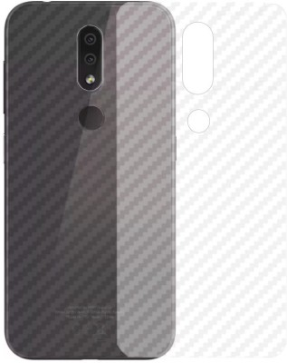 FAD-E Back Screen Guard for Nokia 4.2(Pack of 1)