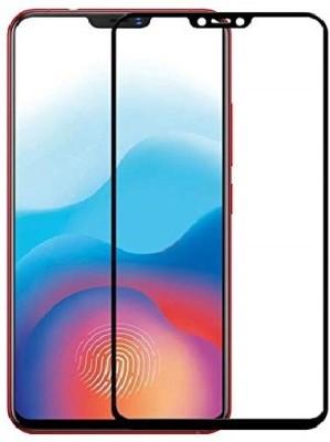 DMG Edge To Edge Tempered Glass for Vivo V9 Pro, Vivo V9, V9 Youth(Pack of 1)