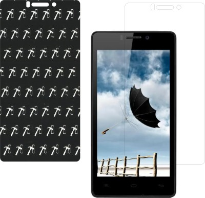 IndiForce Screen Guard for Gionee Elife E5(Pack of 1)