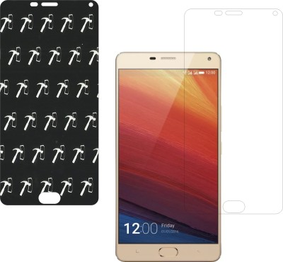 IndiForce Screen Guard for Gionee Marathon M5 Plus(Pack of 1)