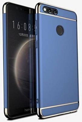 Novo Style Back Cover for Honor 9 Lite(Blue)